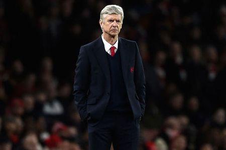 "Arsenal ""tit ngoi"" 3 tran lien, Wenger khang dinh khong sai - Anh 1"