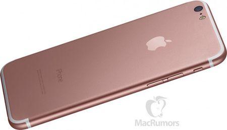 iPhone 7 se loai camera loi, va vach ang ten o lung - Anh 1