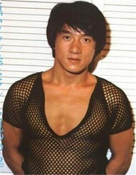 Ve nam tinh 'don guc' phai nu cua sao vo thuat Trung Quoc - Anh 6