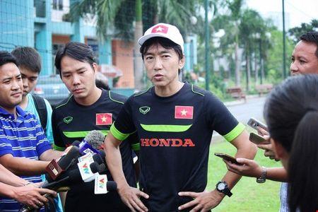 Sa thai HLV Miura, VFF di vao... ngo cut - Anh 1