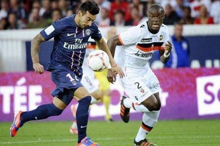 PSG vs Lorient, 03h00 ngay 04/02: Nan nhan tiep theo - Anh 1
