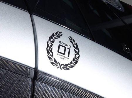 """Dot nhap"" gara sieu xe dua McLaren P1 GTR 820 ty - Anh 4"