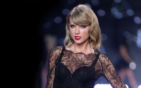 2015, nam cua Taylor Swift! - Anh 11