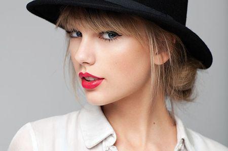 2015, nam cua Taylor Swift! - Anh 2
