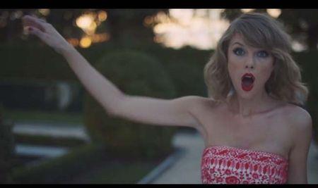 2015, nam cua Taylor Swift! - Anh 7