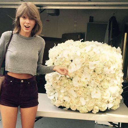 2015, nam cua Taylor Swift! - Anh 9