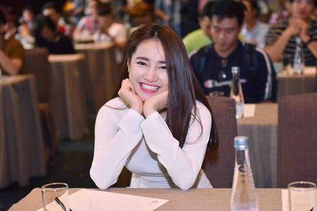 """Truong Giang ho hoi khi gap """"tinh tin don"""" Nha Phuong - Anh 3"""