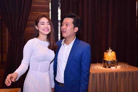 """Truong Giang ho hoi khi gap """"tinh tin don"""" Nha Phuong - Anh 4"""
