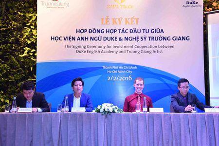 """Truong Giang ho hoi khi gap """"tinh tin don"""" Nha Phuong - Anh 8"""