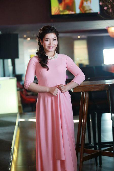 """Sao Mai Song Thao ra mat CD-DVD """"Thay loi trai tim"""" - Anh 1"""