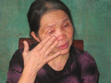 """Cam phuc bao nguoi thay """"gieo chu"""" vung cao - Anh 1"""
