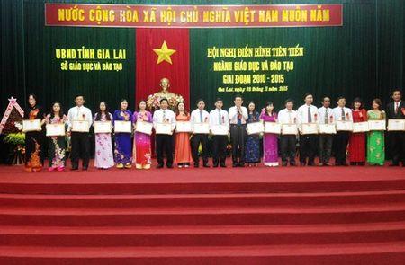 """Cam phuc bao nguoi thay """"gieo chu"""" vung cao - Anh 3"""