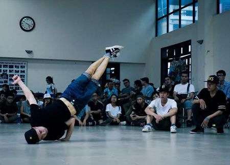 'After all' khuay dong phong trao hip hop trong gioi tre - Anh 2