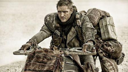'Cha de' cua bom tan 'Mad Max' se lam giam khao LHP Cannes 2016 - Anh 2