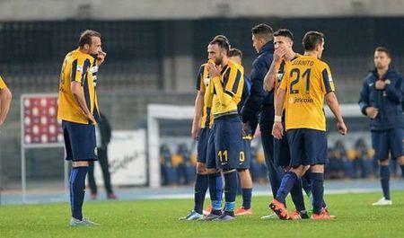Goc Serie A: Bao gio Hellas Verona biet thang? - Anh 1
