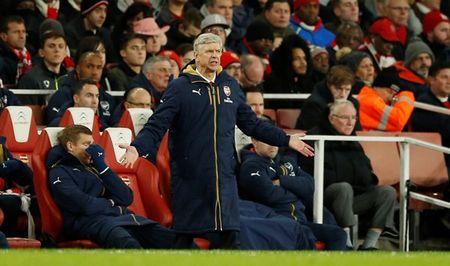 Arsenal tung co trang trong cuoc dua vo dich Premier League - Anh 4
