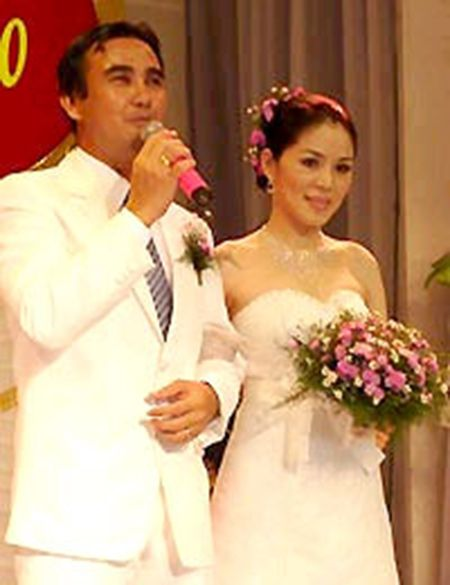 Chuyen it biet ve vo MC Quyen Linh - Anh 2