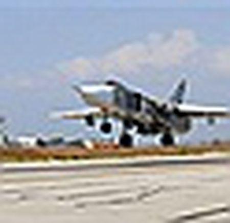 Tiem kich Su-35S khien phuong Tay 'lanh song lung' - Anh 4