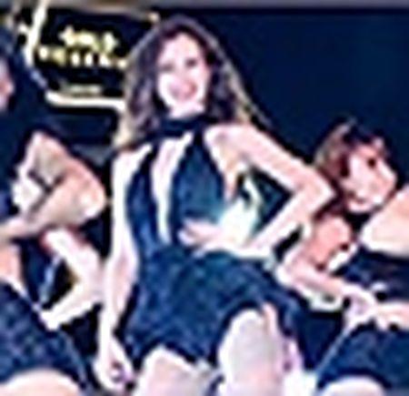 Dong Nhi hua hen bung no tai le hoi Countdown Thu do - Anh 4