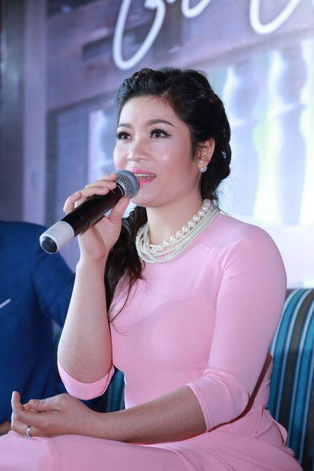 Ca sy Song Thao - Sao Mai 2015 'thay loi trai tim' voi album moi - Anh 3