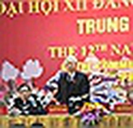 Tong Bi thu chuc Tet lanh dao Dang, Nha nuoc va dong bao ca nuoc - Anh 3