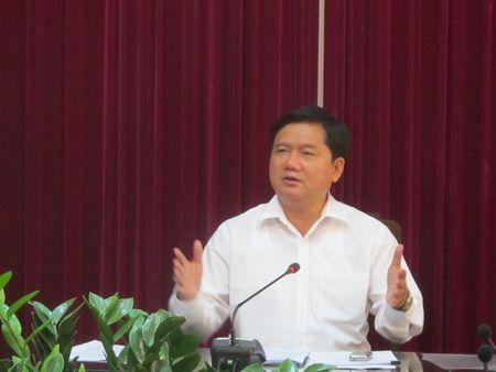 Bo truong Thang chi dao cach chuc Tong giam doc mua toa xe cu tu Trung Quoc - Anh 1