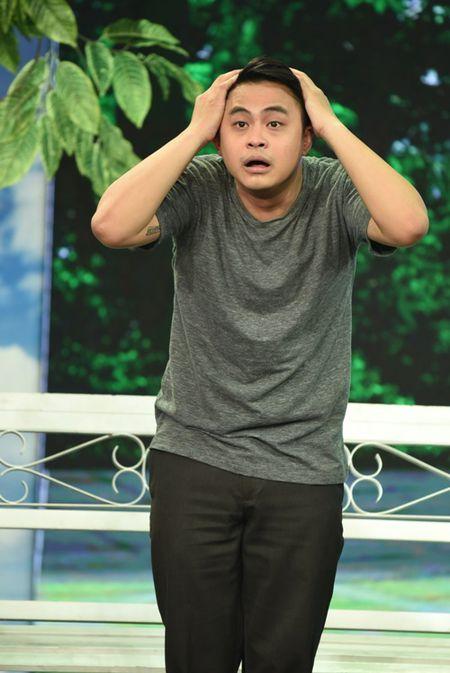 Hau chia tay Lan Ngoc, La Thanh cong khai nguoi yeu moi - Anh 2