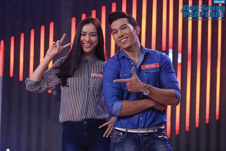 Tran Thanh mua vo Karate, chat tao bang tay - Anh 6