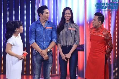 Tran Thanh mua vo Karate, chat tao bang tay - Anh 7