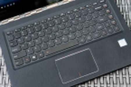[Tren tay] Laptop Lenovo Yoga 900 - Chip Skylake, man hinh xoay 360 do - Anh 10