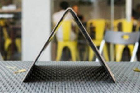 [Tren tay] Laptop Lenovo Yoga 900 - Chip Skylake, man hinh xoay 360 do - Anh 5