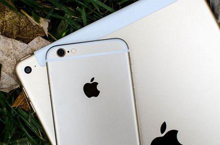 iPhone 5se, iPad Air 3 ra mat vao ngay 15/3 - Anh 1