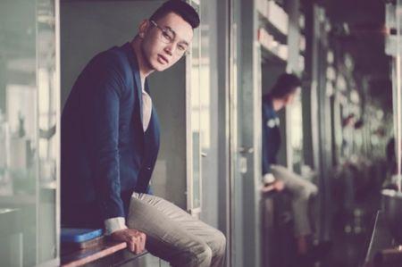 """Hoang Ky Nam: """"Trai thang hay gay, song tot la duoc"""" - Anh 1"""