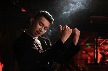 """Hoang Ky Nam: """"Trai thang hay gay, song tot la duoc"""" - Anh 2"""