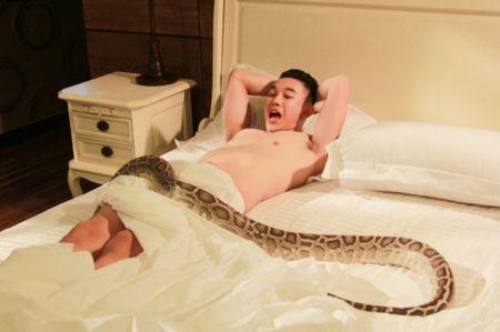 """Hoang Ky Nam: """"Trai thang hay gay, song tot la duoc"""" - Anh 3"""