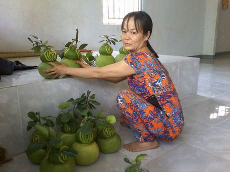 "Trang dem dong hang o ""Vuong quoc buoi ho lo"" - Anh 5"