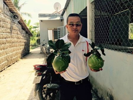 "Trang dem dong hang o ""Vuong quoc buoi ho lo"" - Anh 7"