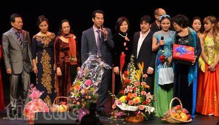 """Dam am Xuan que huong tai """"xu so la phong"""" - Anh 1"""