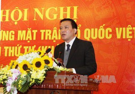 Chuan bi cac dieu kien can thiet de tien hanh Hoi nghi hiep thuong - Anh 1