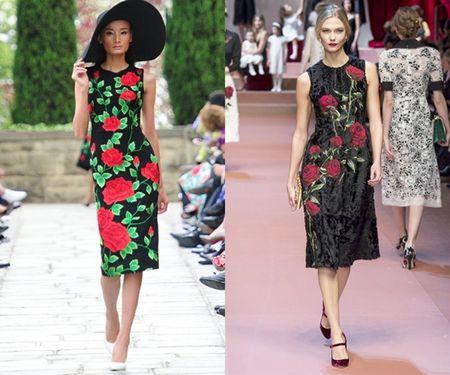 Dolce & Gabbana ra BST trai tim do chung cam hung voi Do Manh Cuong - Anh 10