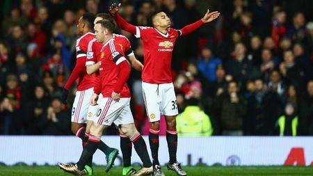 Dan 'sao tre' khoi xuong, MU 'ha dep' Stoke City - Anh 1