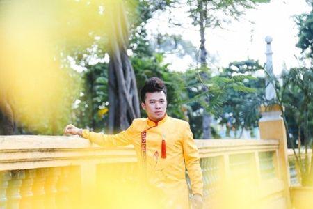 Top 6 Vietnam's Got Talent tiet lo qua khuc co cuc, ngheo kho - Anh 1