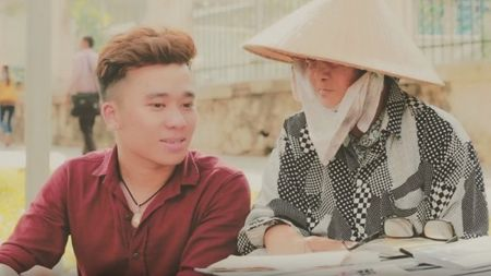 Top 6 Vietnam's Got Talent tiet lo qua khuc co cuc, ngheo kho - Anh 2