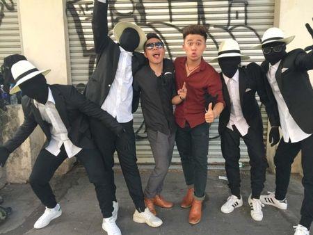 Top 6 Vietnam's Got Talent tiet lo qua khuc co cuc, ngheo kho - Anh 3