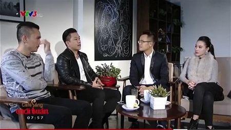 Tuan Hung: Von di toi khong phai la nguoi co to chat ve am nhac gioi - Anh 2