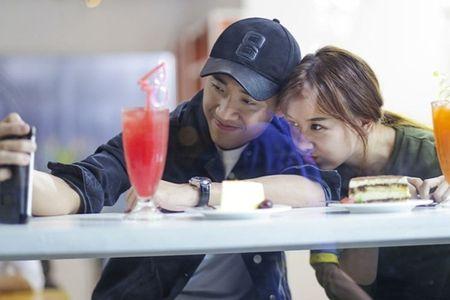 """Nhung hinh anh """"dang nghi"""" cua Tran Thanh-Hari truoc khi hon nhau - Anh 11"""