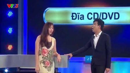 """Nhung hinh anh """"dang nghi"""" cua Tran Thanh-Hari truoc khi hon nhau - Anh 6"""