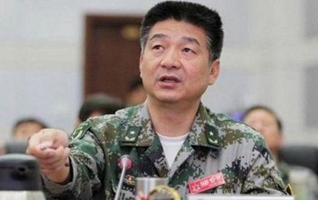 3 vien tan Tu lenh Chien khu Trung Quoc tung tham gia Chien tranh Bien gioi - Anh 2