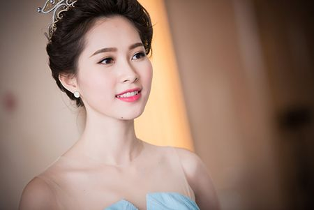Bi quyet trang diem da khong ty vet nhu Dang Thu Thao - Anh 5