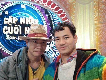 HH Diem Huong cho con trai 1 tuoi di lam toc don Tet - Anh 5